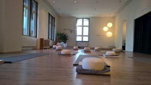 Klooster Simpelveld Yoga