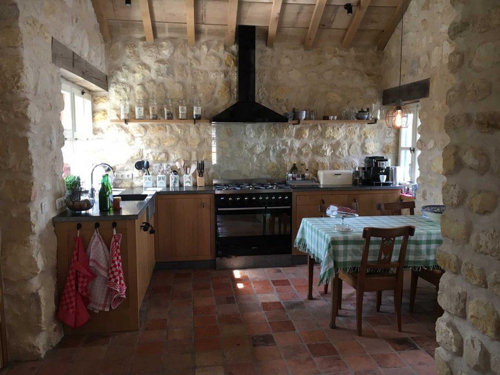 Alkenrode keuken