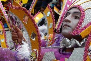 Carnaval in het Land van Kalk