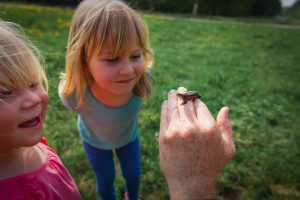 NatuurSafari voor kinderen