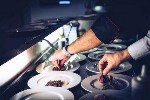 Koken bij Next Cuisine